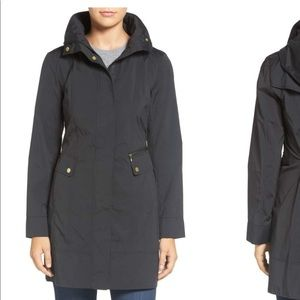 NWT! Cole Haan signature women's XS Jacket